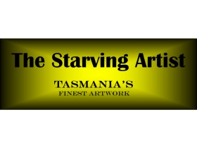 The Starving Artist - Accommodation Melbourne