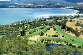 Orford Golf Club - Accommodation Melbourne