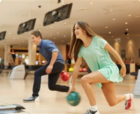 AMF Belconnen Ten Pin Bowling Centre - Accommodation Melbourne