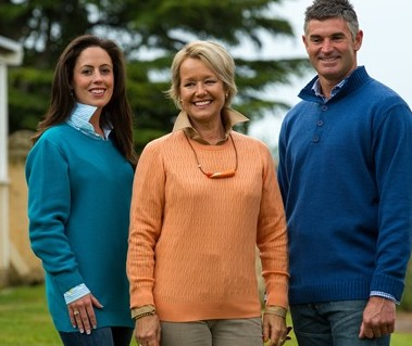 Casaveen Knitwear - Accommodation Melbourne