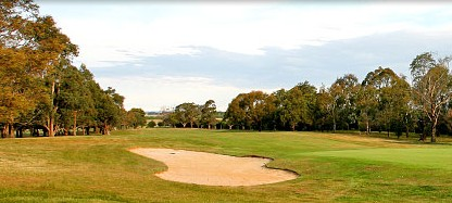 Longford Golf Course - Accommodation Melbourne