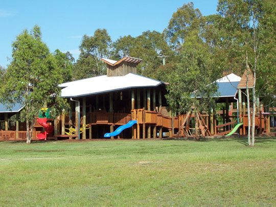Kidspace - Accommodation Melbourne