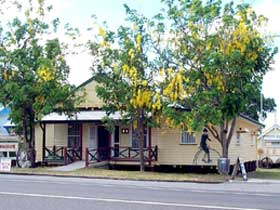 Kilkivan Shire Museum - Accommodation Melbourne