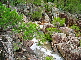 Crows Nest National Park - Accommodation Melbourne