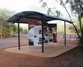 Forty Mile Scrub National Park - Accommodation Melbourne
