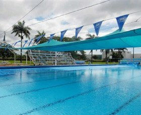 Memorial Swim Centre - Accommodation Melbourne