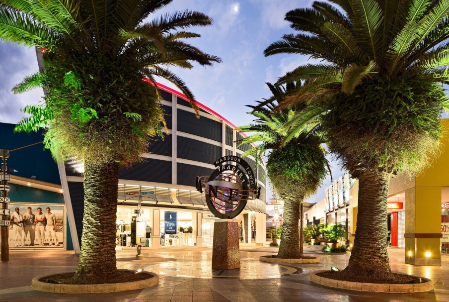 Harbour Town Outlet Shopping Centre - Accommodation Melbourne
