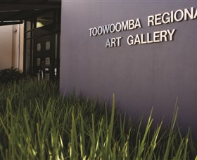 Toowoomba Regional Art Gallery - Accommodation Melbourne