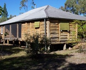 Greycliffe Homestead - Accommodation Melbourne