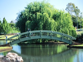 Lake Annand Park - Accommodation Melbourne