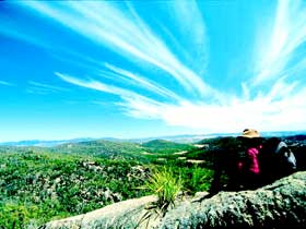Girraween National Park - Accommodation Melbourne