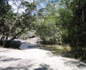 Davies Creek National Park and Dinden National Park - Accommodation Melbourne