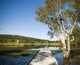 Eagleby Wetlands - Accommodation Melbourne