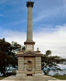 Cooktown War Memorial - Accommodation Melbourne