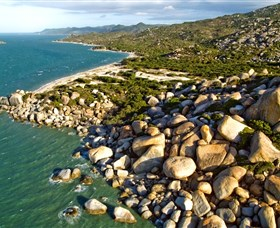 Cape Melville National Park - Accommodation Melbourne