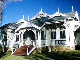 Stanthorpe Heritage Museum - Accommodation Melbourne