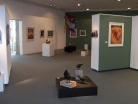 Warwick Art Gallery - Accommodation Melbourne