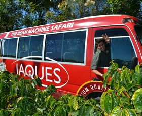 Jaques Coffee Plantation - Accommodation Melbourne