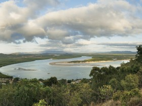 Cooktown Scenic Rim Trail - Accommodation Melbourne