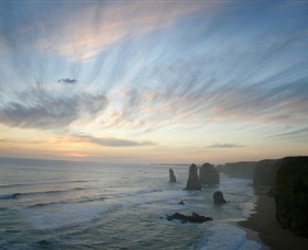 Port Campbell National Park - Accommodation Melbourne