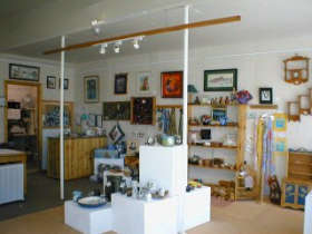 Great Alpine Gallery - Accommodation Melbourne