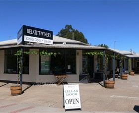 Delatite Wines - Accommodation Melbourne