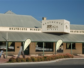 Heathcote Winery - Accommodation Melbourne