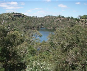 Mount Eccles National Park - Accommodation Melbourne
