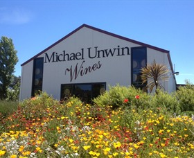 Michael Unwin Wines - Accommodation Melbourne