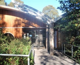 Orbost Exhibition Centre - Accommodation Melbourne