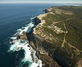 Cape Nelson State Park - Accommodation Melbourne