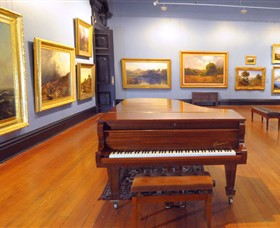 Art Gallery of Ballarat - Accommodation Melbourne