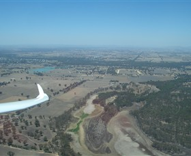 Australian Soaring Centre - Accommodation Melbourne
