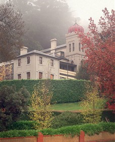 Convent Gallery Daylesford - Accommodation Melbourne