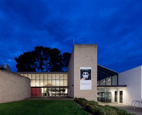 Monash Gallery of Art - Accommodation Melbourne