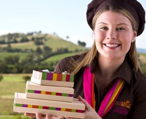 Yarra Valley Chocolaterie  Ice Creamery - Accommodation Melbourne