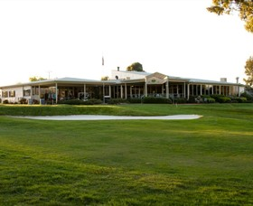 Mansfield Golf Club - Accommodation Melbourne