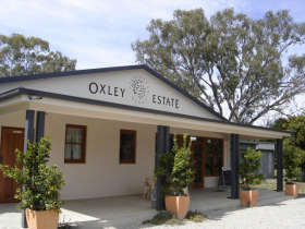 Ciavarella Oxley Estate Winery - Accommodation Melbourne