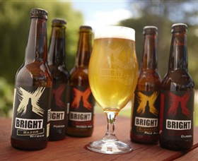Bright Brewery - Accommodation Melbourne