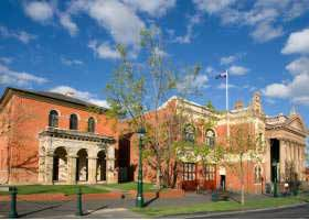 The Capital - Bendigo's Performing Arts Centre - Accommodation Melbourne