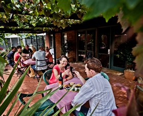 Barangaroo Boutique Wines - Accommodation Melbourne