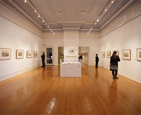 Ararat  Gallery TAMA - Accommodation Melbourne