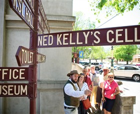 Beechworth Heritage Walking Tours - Accommodation Melbourne