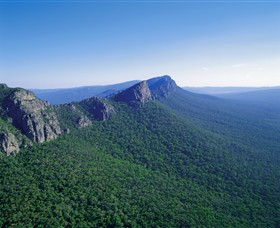 Grampians National Park - Accommodation Melbourne