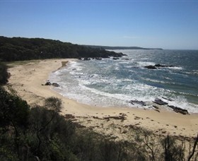 Mystery Bay Lookout - Accommodation Melbourne