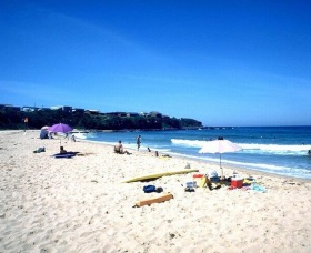 Culburra Surf Beach - Accommodation Melbourne