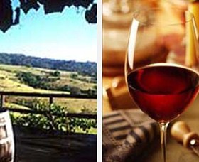 Jasper Valley Wines and Vines Cafe - Accommodation Melbourne