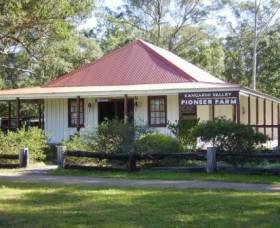 Kangaroo Valley Pioneer Museum Park - Accommodation Melbourne