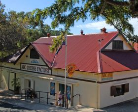ABC Cheese Factory - Accommodation Melbourne