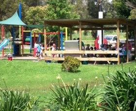 Nowra Golf Range and Putt Putt - Accommodation Melbourne